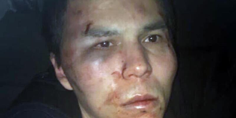 Reina katliamcısı itiraf etti: Eylem talimatını Ebu Cihad verdi