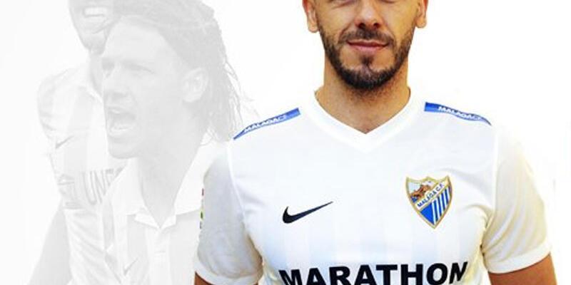 Martin Demichelis Malaga'ya döndü