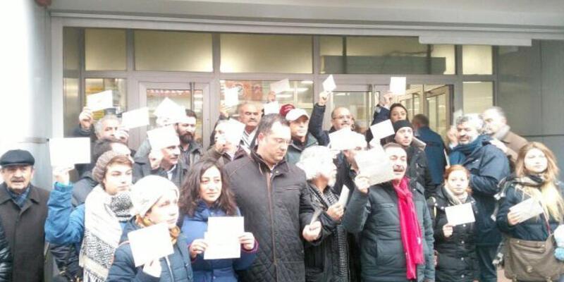 AK Partili ve MHP'li vekillere 'hayır' mektubu