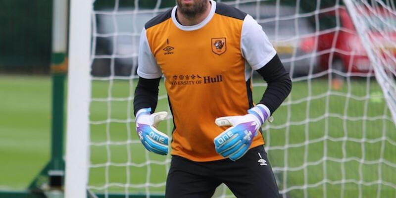 Allan McGregor Cardiff City'de