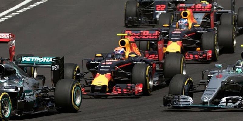 Formula 1'in satışına onay çıktı