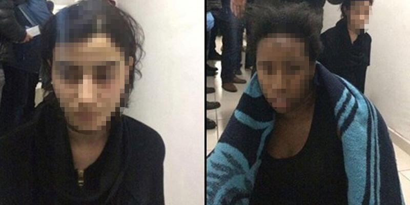 3 kadın, Reina katliamcısına ödül olarak gönderildi iddiası