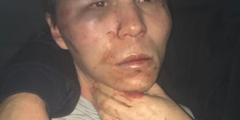 Reina teröristi Masharipov'u ses kaydı yakalatmış