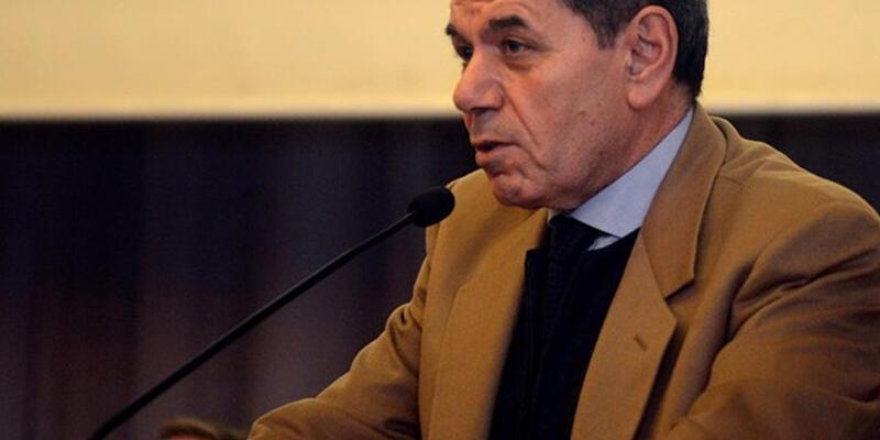 Dursun Özbek'ten stat müjdesi