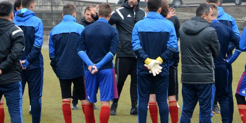Igor Tudor Galatasaray'ı bekliyor