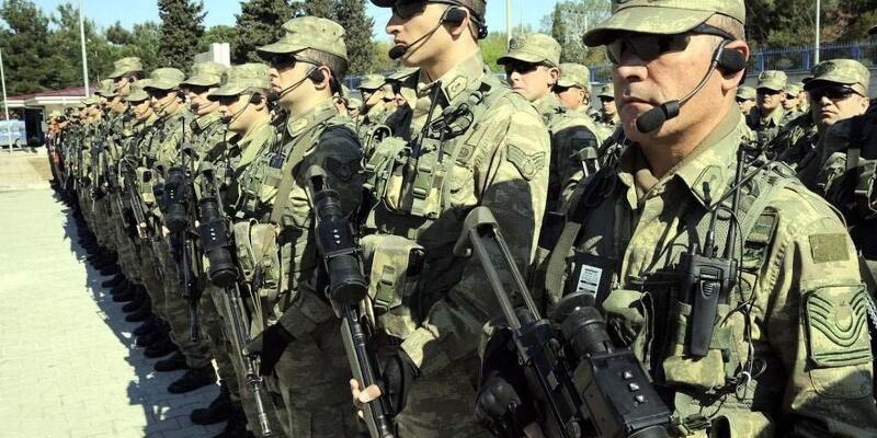 2017 Jandarma uzman erbaş alımı başvuruları devam ediyor