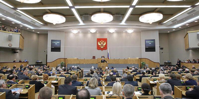 Türk Akımı anlaşması Duma`da kabul edildi