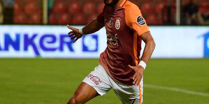 Yasin Öztekin, Kardemir Karabükspor - Galatasaray maçı kadrosuna alındı