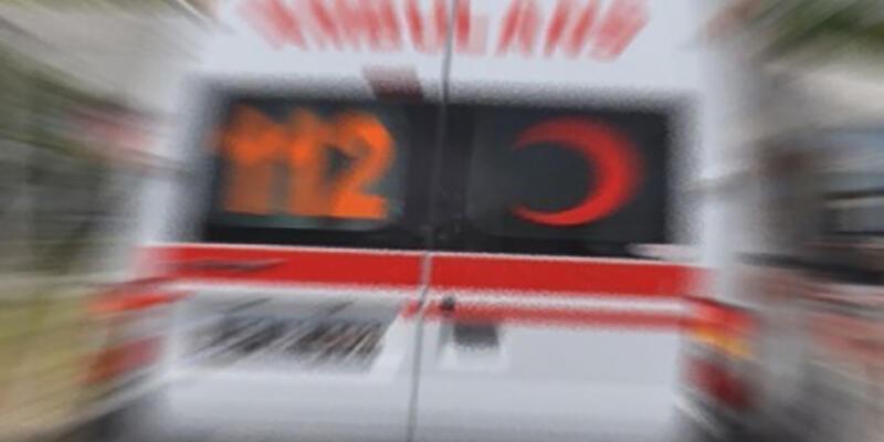 Sivas'ta facia gibi kaza kıl payı atlatıldı: 10 yaralı