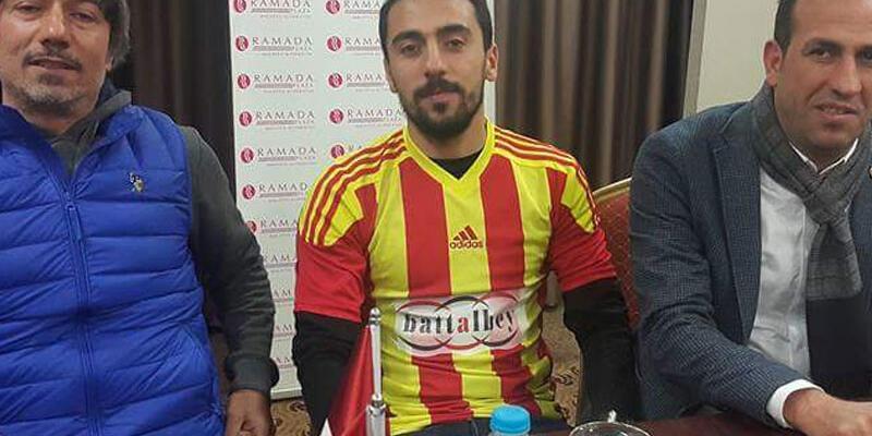 Ferhat Kiraz Yeni Malatyaspor'a imza attı