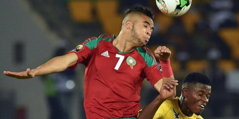 Afrika Uluslar Kupası: Fas - Togo: 3-1