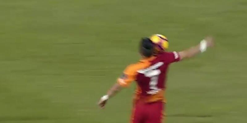 Yasin Öztekin'in golü tartışma yarattı