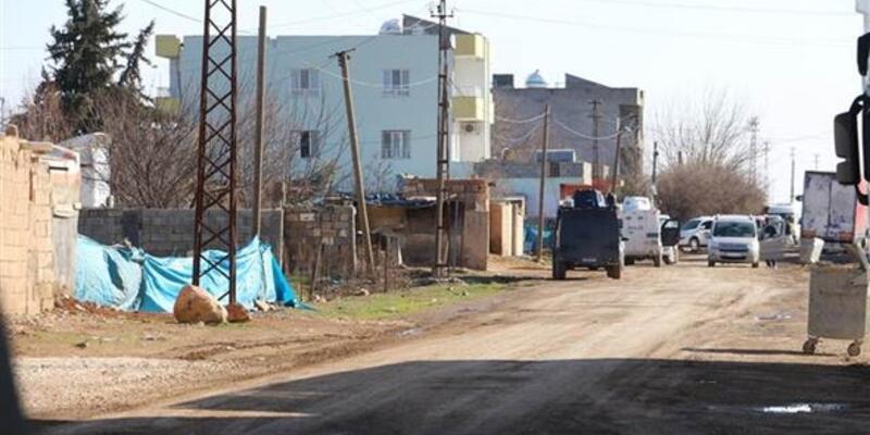 Nusaybin'de iki mahallede sokağa çıkma yasağı