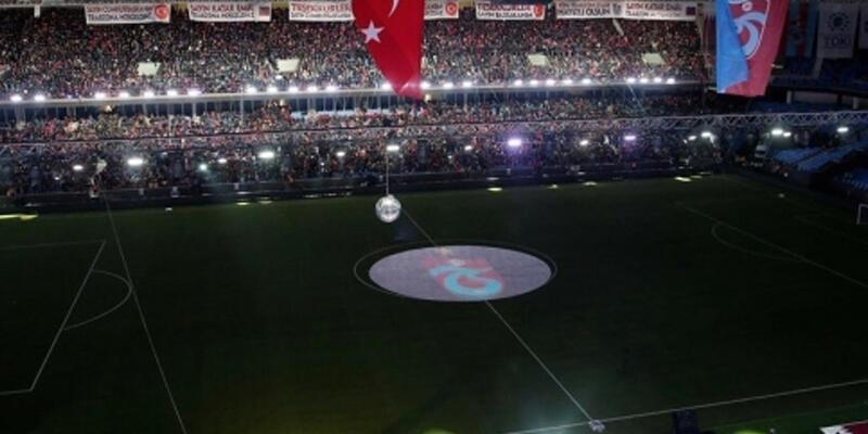 Trabzonspor, Gaziantepspor maçına yeni stadında çıkacak