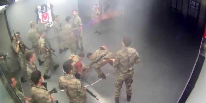 TRT'nin yayınını kesme girişiminde bulunan darbecilere 3 'er kez müebbet istendi