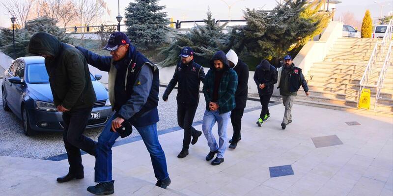 Muğla'da FETÖ operasyonu: 25 gözaltı