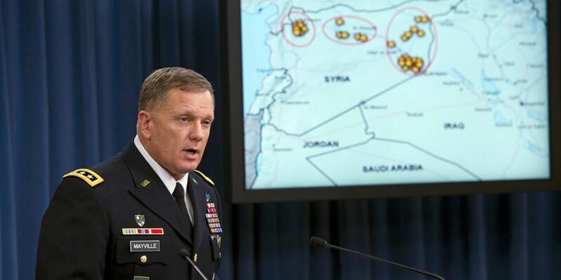 Pentagon'dan DEAŞ'ın önemli isimleri hakkında açıklama