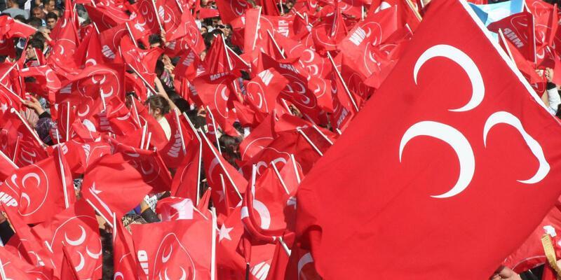 Yozgat MHP'den 'hayır' istifası