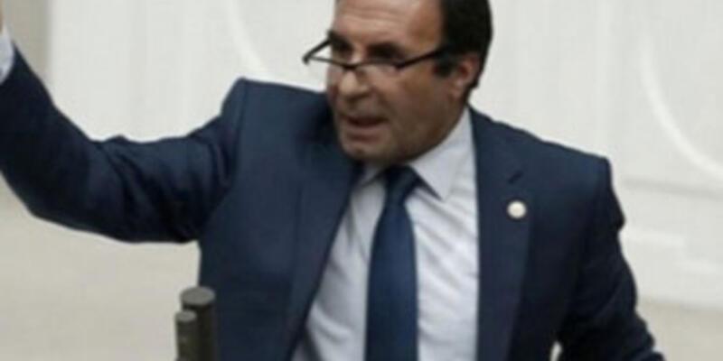 HDP'li vekil Mehmet Emin Adıyaman gözaltına alındı