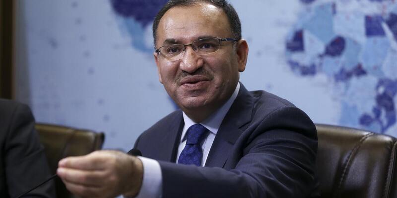 Bozdağ, Gülen'in iadesi için ikinci kez ABD'ye gidiyor