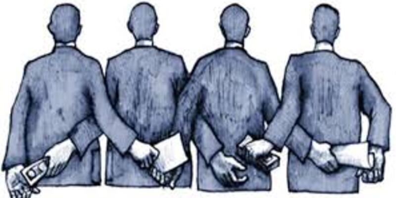 Türkiye yolsuzluk algısında 75'inci sırada