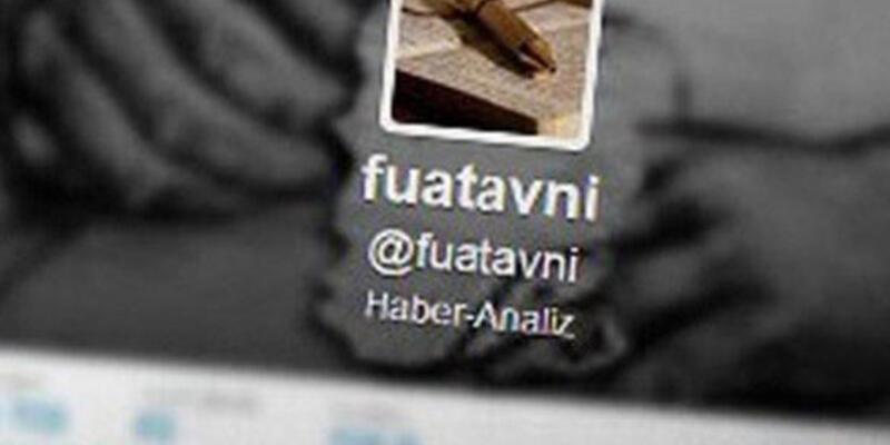 Fuat Avni'yi ilk olarak Erdoğan tespit etti