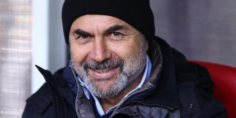 Konyaspor'dan Aykut Kocaman için açıklama
