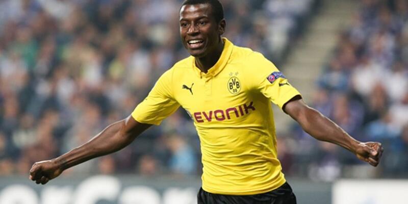 Kolombiyalı golcü La Liga'ya gitti