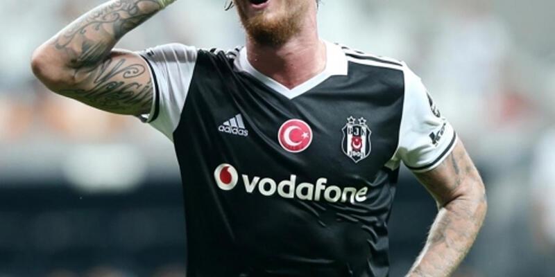 Beşiktaş'ta Ömer Şişmanoğlu'ndan kötü haber