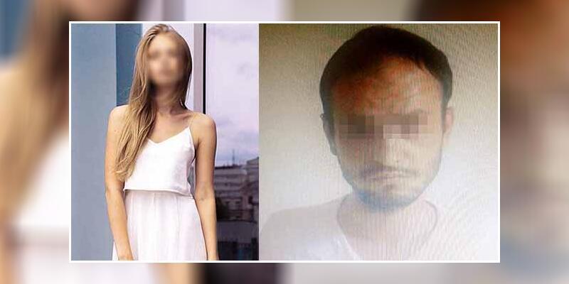 Ukraynalı modele tecavüz eden şoföre 25 yıl hapis