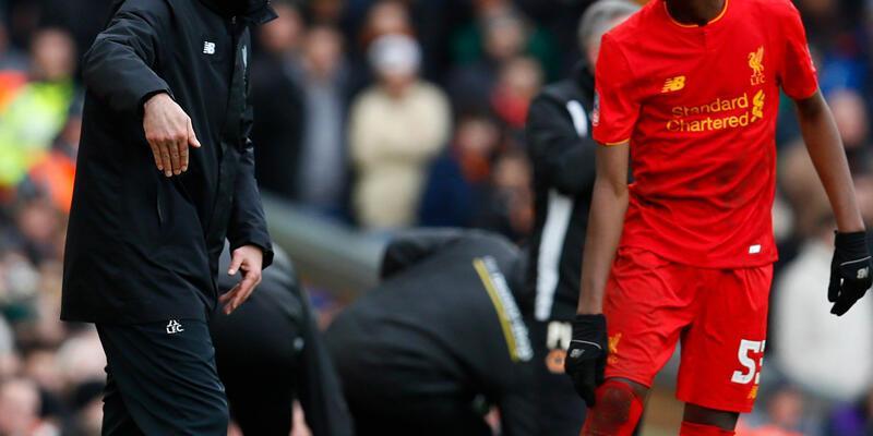 Liverpool yine kaybetti