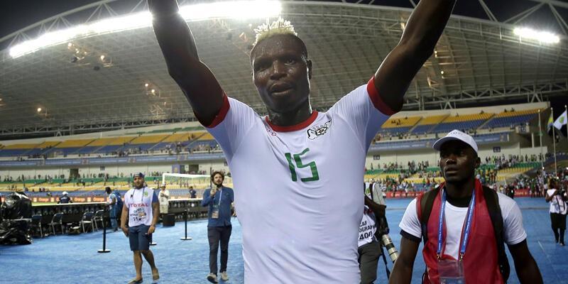Afrika Uluslar Kupası: Burkina Faso yarı finalde