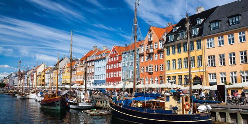Danimarka dijital elçilik açtı