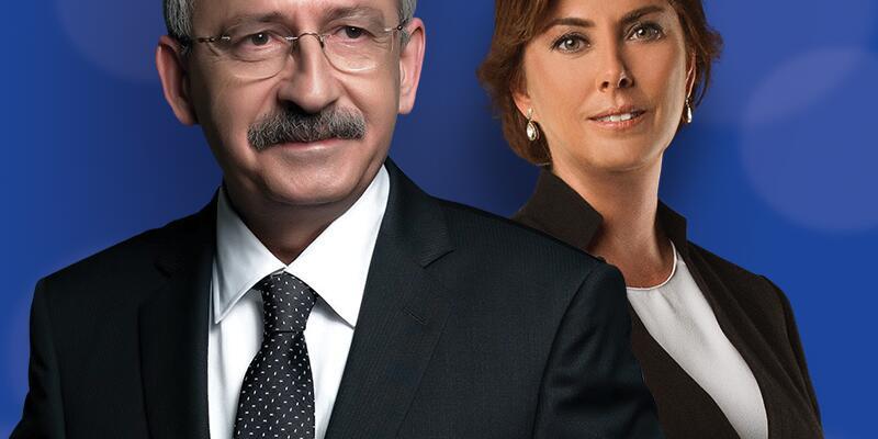 """CHP Lideri Kemal Kılıçdaroğlu """"Ne Oluyor?""""da"""
