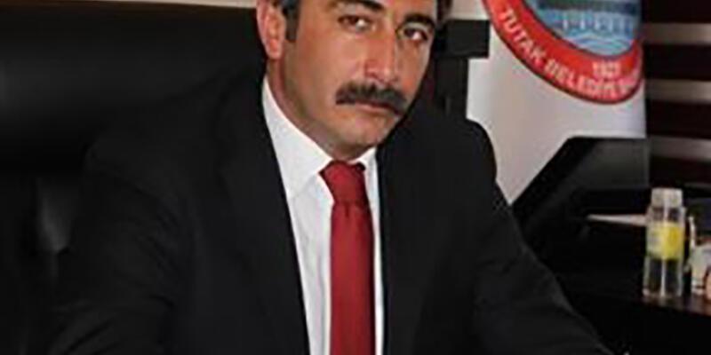 Ağrı'da DBP'li belediye başkanı tutuklandı