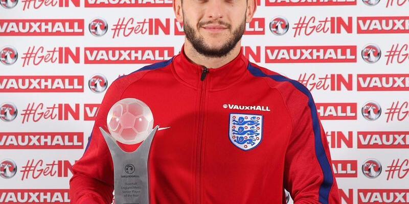 Adam Lallana yılın futbolcusu seçildi