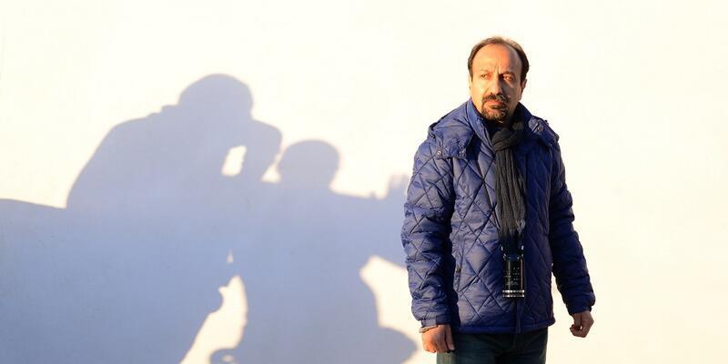 Oscar'a aday İranlı yönetmen Farhadi'den Trump protestosu