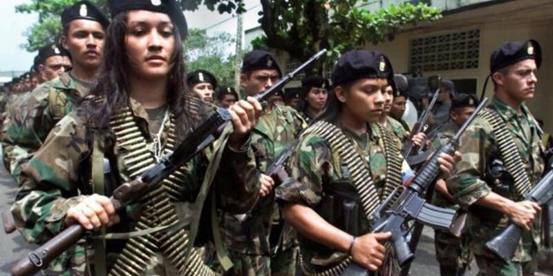 4 bin militan son kez yürüyor