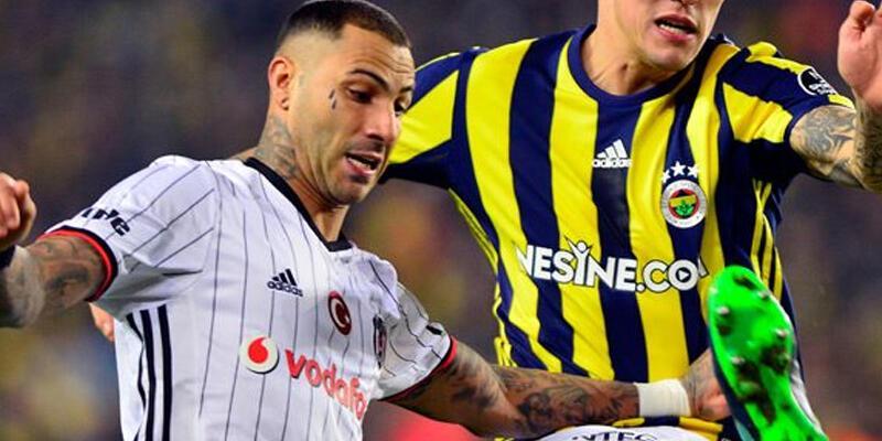 Beşiktaş - Fenerbahçe maçı bilet fiyatları belli oldu