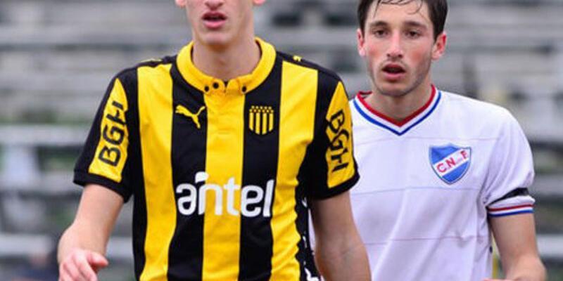 Barcelona Santiago Bueno'yu transfer etti