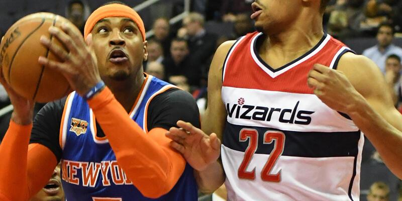 Washington Wizards'tan üst üste 15. galibiyet