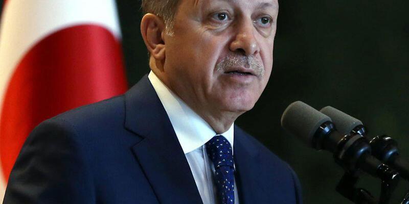 Cumhurbaşkanı Erdoğan'dan FETÖ davasına müdahillik talebi