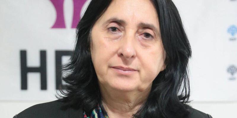 HDP'li vekil hakkında gerekçeli karar açıklandı: Eylemleri PKK adına işledi