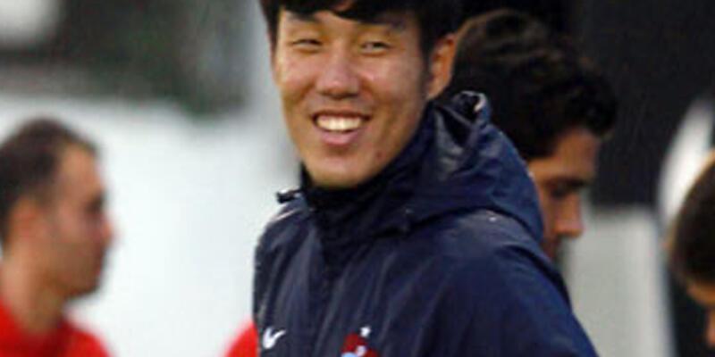 Trabzonspor'da Hyun Jun Suk ile yollar ayrıldı