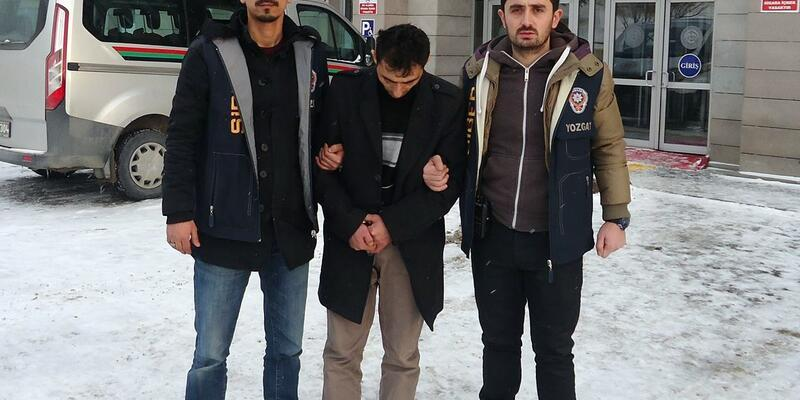 Facebook'ta çocuklara cinsel istismarda bulunan şahıs tutuklandı