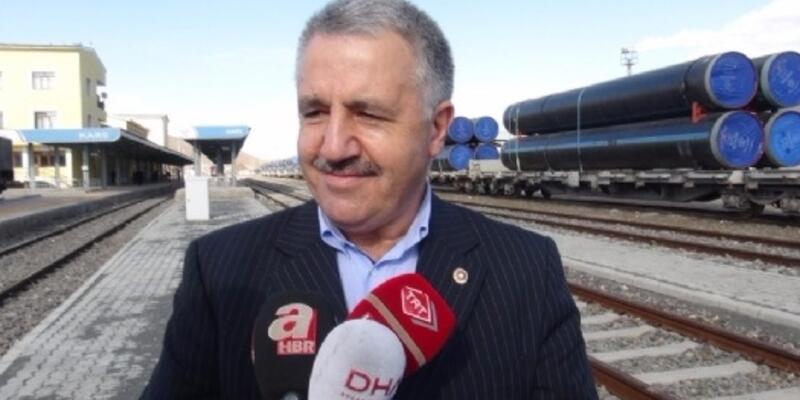 İstanbul banliyö hattı 2018 sonunda bitiyor