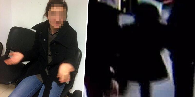 Polisin 'DHKP-C'li' diye gözaltına aldığı kadını mahkeme serbest bıraktı