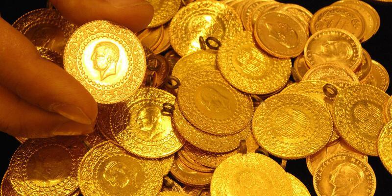 Altın fiyatları son bir ayın dibinde
