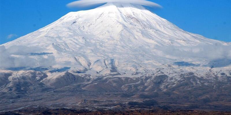 Son dakika: Ağrı ve Tendürek Dağları 1 yıl 'Askeri Güvenlik Bölgesi' ilan edildi