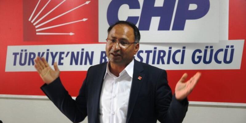 CHP'li Purçu faturasını twitter'da paylaştı
